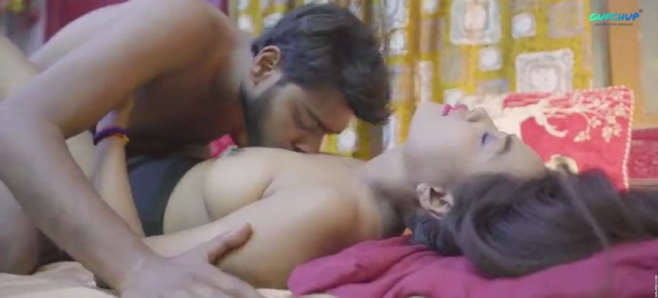 Phone Sex - GupChup Hindi Web Series S01E04.mp4
